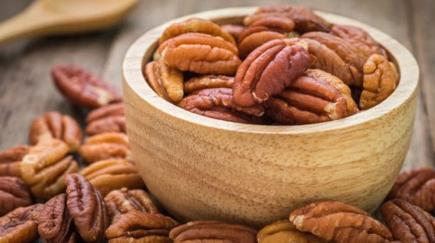 best nuts for health